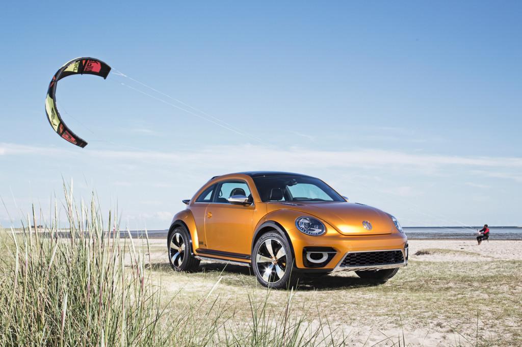 Beetle Dune SC