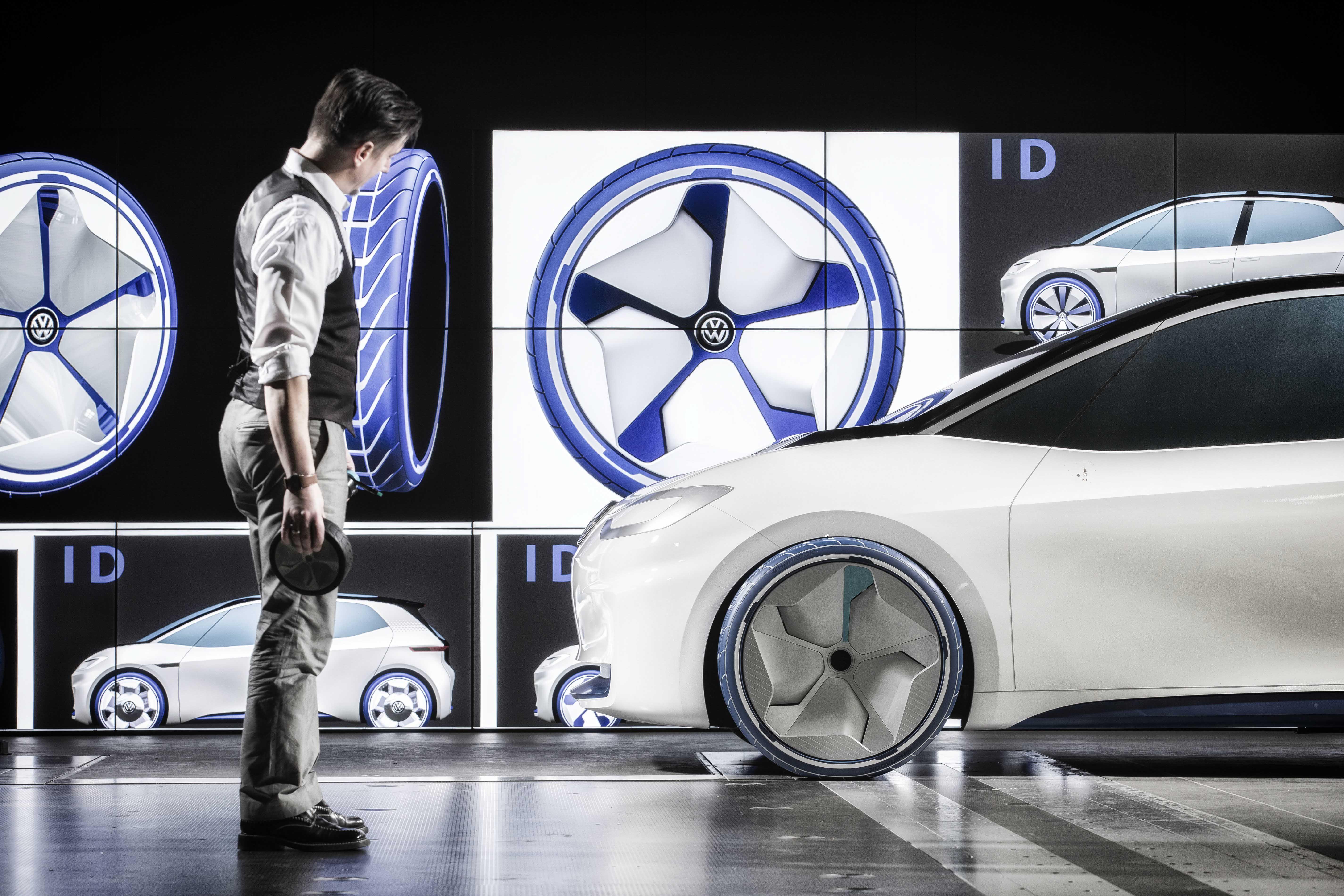 VW-Design